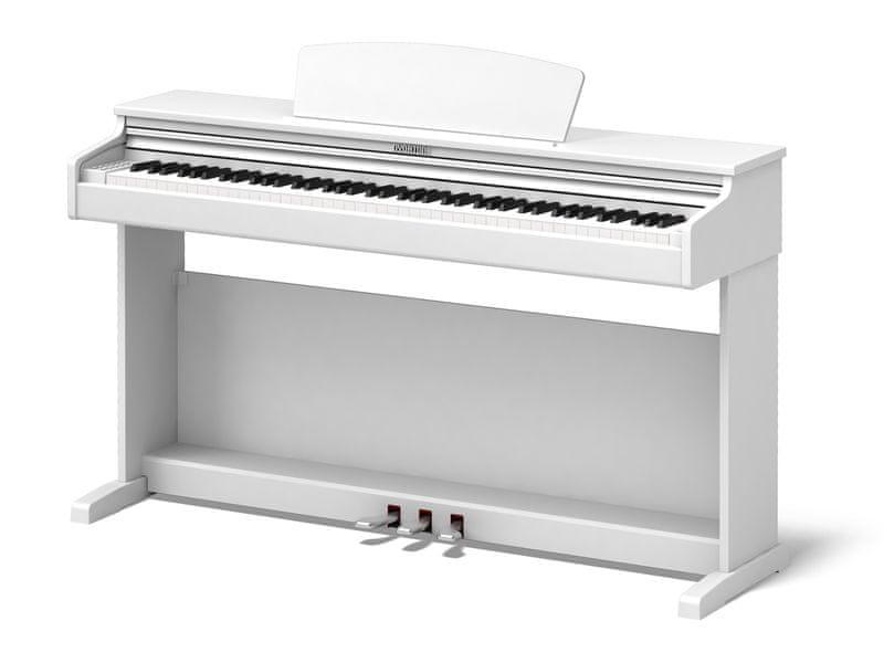 Dynatone SLP-210 WH Digitální piano