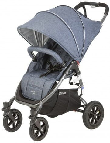 Valco SNAP 4 TAILOR MADE SPORT, Grey Marle