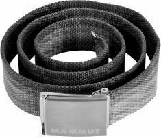 Mammut Crag Belt graphite