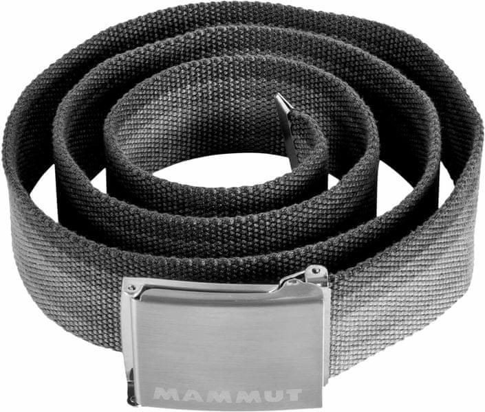Mammut Crag Belt graphite