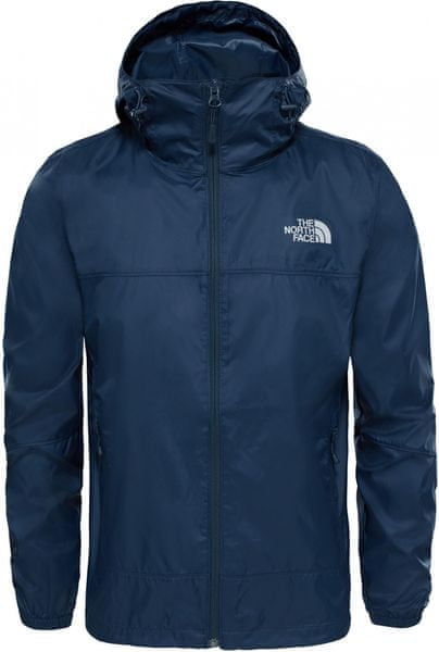 The North Face M NJ Flyweight Hoody Urban Navy XXL