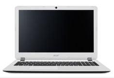"""Acer Aspire ES1-533-C3TW 15.6"""" Notebook, Fekete/Fehér"""