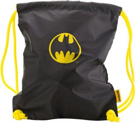 BAAGL Vrecko na obuv Batman – ORIGINAL