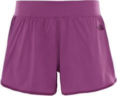 The North Face W Versitas Short Wood Violet
