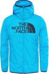 The North Face M Drew Peak Windwall Jkt Hyper Blue