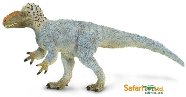 Safari Ltd. Yutyrannus