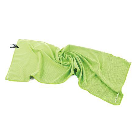 Spokey ręcznik chłodzący Cosmo Green