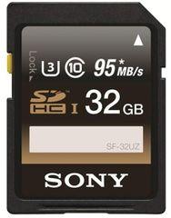 SONY SDHC 32GB SF32UZ Memóriakártya