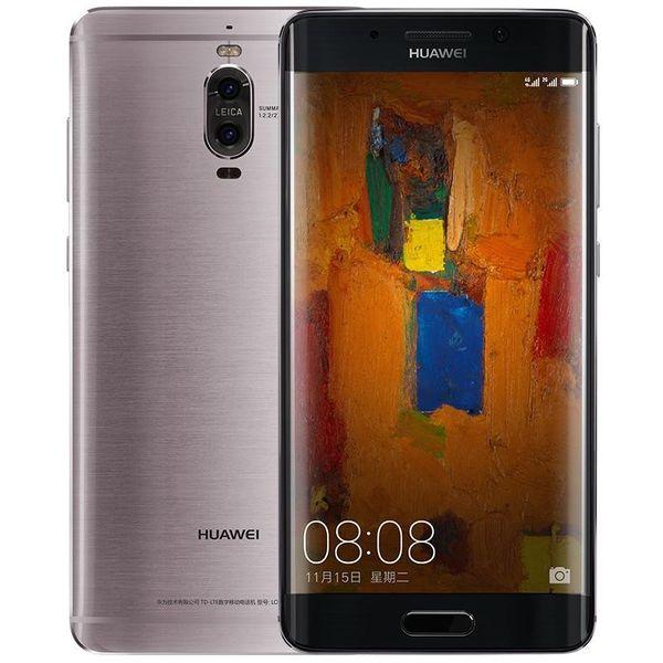 Huawei Mate 9 Pro Dual SIM, Titanium Gray