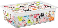 Kis C-Box Cute Animals L 27 l