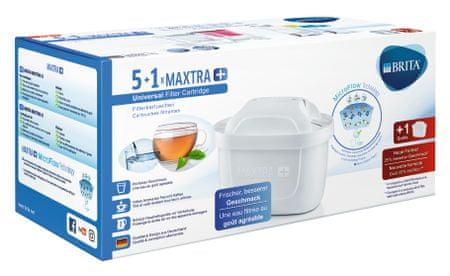 Brita MaxtraPlus 6 Pack (5+1)