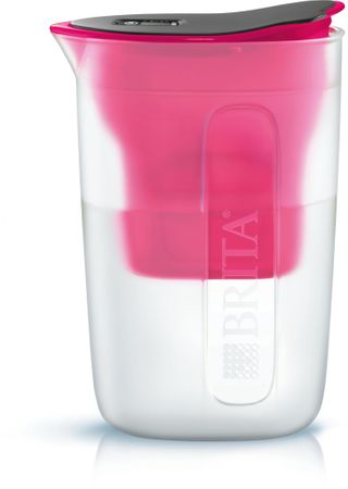 Brita vrč Fill & Enjoy Fun, 1,5 L, roza