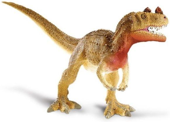 Safari Ltd. Ceratosaurus