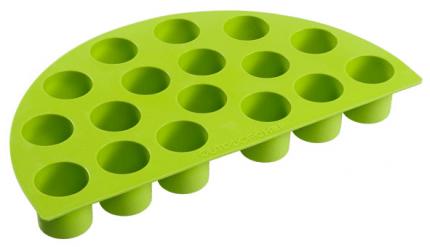 Outdoorchef Silikonová forma - muffiny