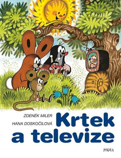 Miler Zdeněk, Doskočilová Hana: Krtek a televize