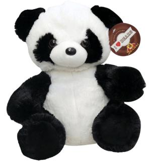 Sjedeća panda, 25 cm 24926