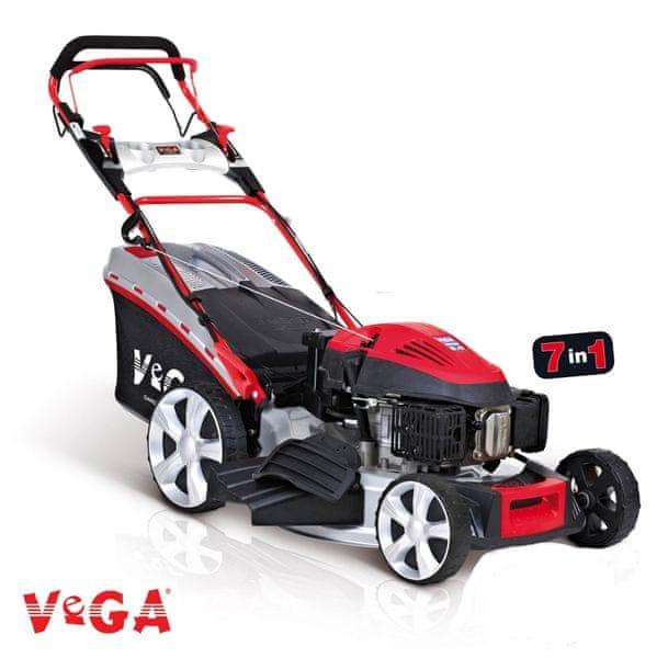 Vega 545 SXHE 7in1