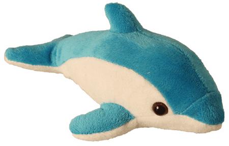 Plišasti delfin, 20 cm 24629
