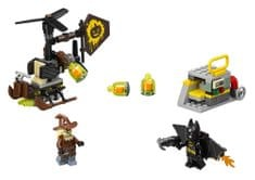 LEGO® Batman Movie 70913 'Scarecrow™ u jezivom obračunu