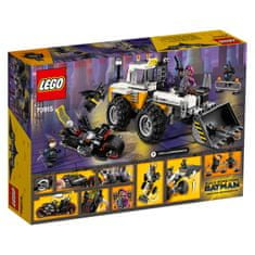 LEGO® Batman Movie 70915 Two-Face™ i dvostruko uništenje