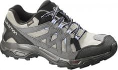 Salomon Effect Gtx® W Frost Gray/Magnet/Easter E