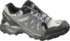 Salomon pohodni čevlji Effect Gtx®, sivi