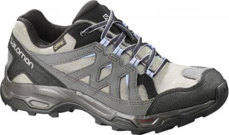 Salomon pohodni čevlji Effect Gtx®, sivi, 39.9