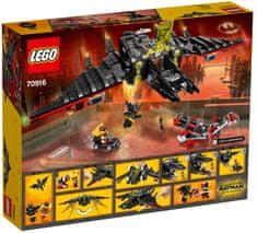 LEGO® Batman Movie 70916 Batwing
