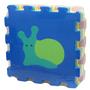 2 - Unikatoy Spužvaste Puzzle Baby 24918, 9kom, životinje