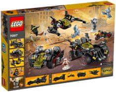 LEGO® Batman Movie 70917 Ultimativni Batmobile