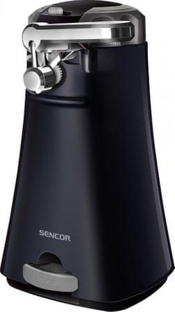 SENCOR SMO 6601 Többfunkciós konzervnyitó
