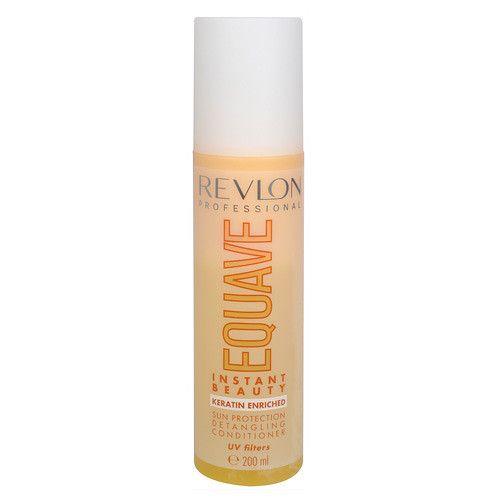 Revlon Professional Dvoufázový kondicionér pro sluneční ochranu vlasů Equave Instant Beauty (Sun Protection Detangling C