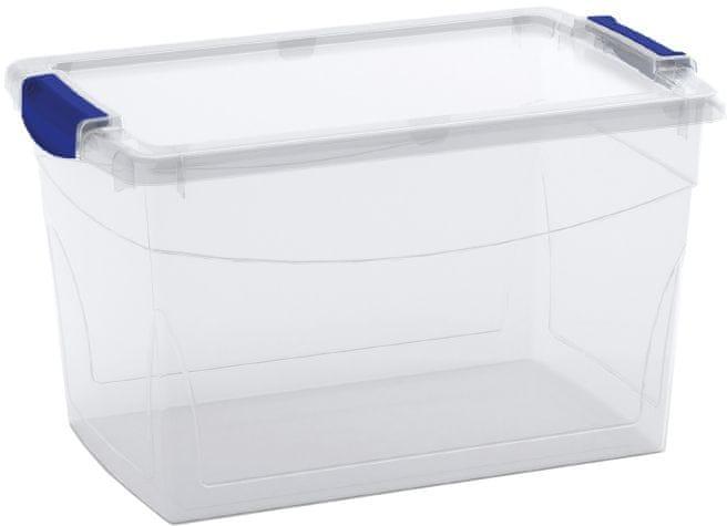 Kis Omni Latch Box M 30 l