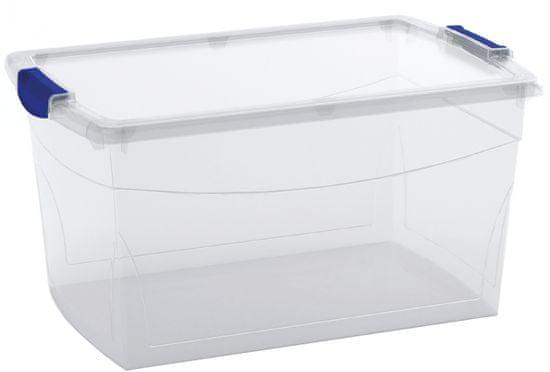 Kis Omni Latch Box L 50 l
