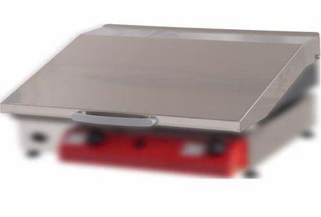 Gorenc RF pokrov za ploščo Fe 5mm, 51 x 40 cm (za žar Gurman 51 Fe)