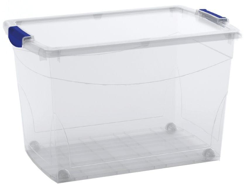 Kis Omni Latch Box XL 60 l - zánovní