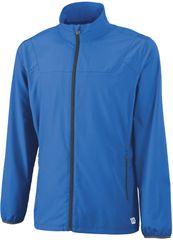 Wilson M Team Woven Jacket New Blue