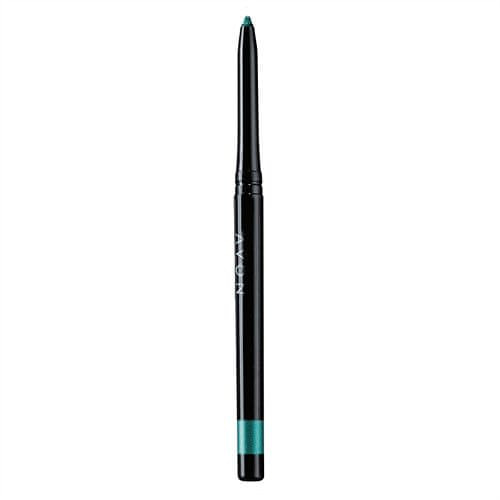 Avon Oční linky s diamantovým třpytem Diamonds True Color 0,28 g (Odstín Black Ice)
