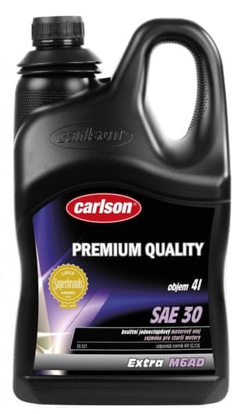 Carlson Extra M6AD SAE 30,4L