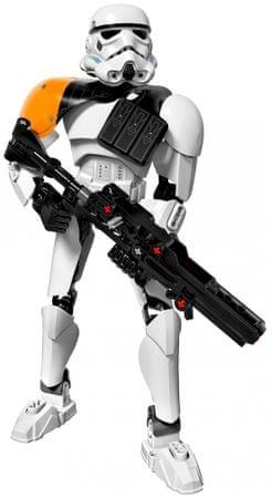 LEGO Star Wars 75531 Poveljnik Storptrooperjev