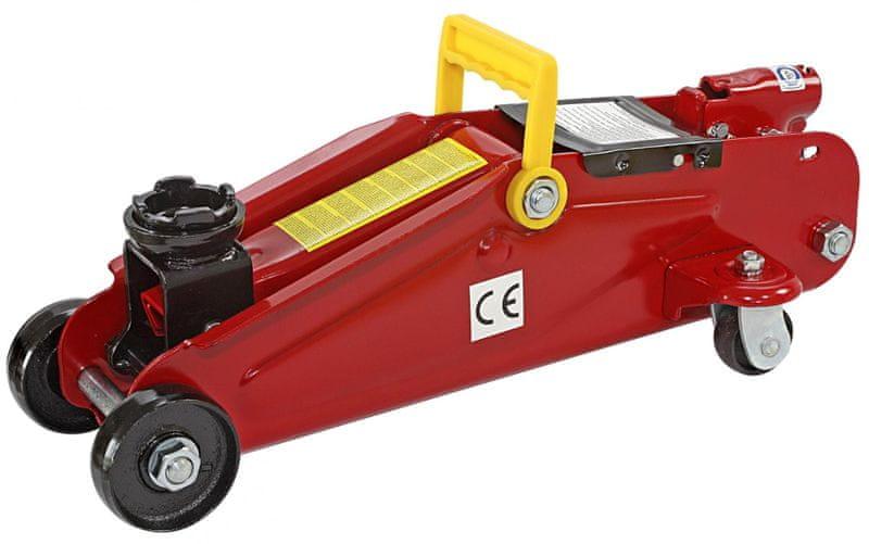 Carlson Hydraulický hever 2T- pojízdný
