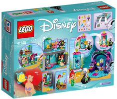 LEGO® Disney Princezny 41145 Arielka i Magiczne Zaklęcie
