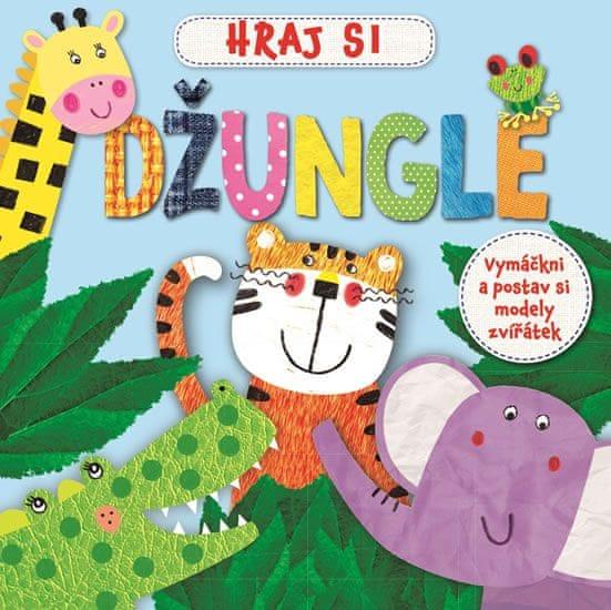Džungle - Hraj si