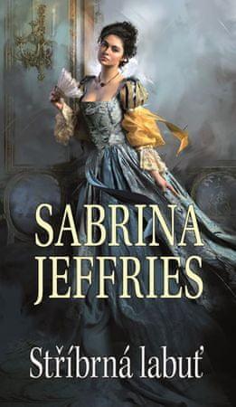 Jeffries Sabrina: Stříbrná labuť