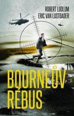 Ludlum Robert, Van Lustbader Eric,: Bourneův rébus