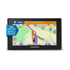 Garmin DriveSmart 51S Lifetime Europe45