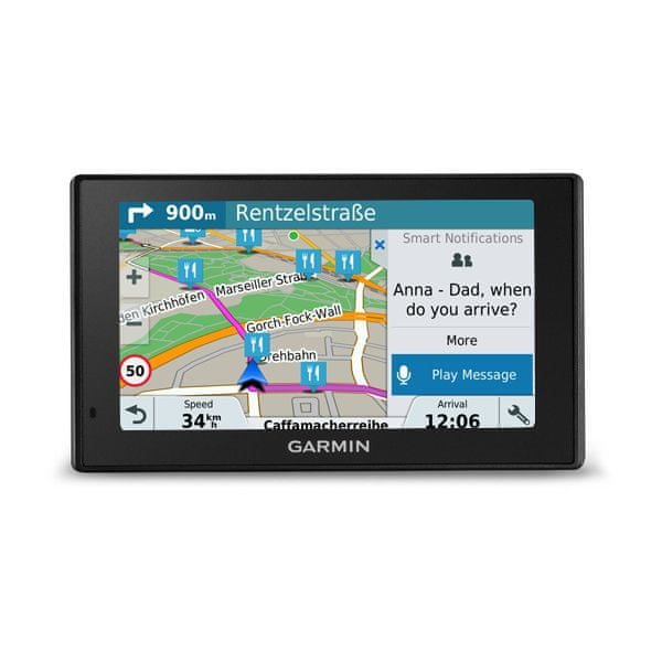 Garmin DriveSmart 51S