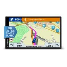 Garmin navigacijski sistem DriveSmart 61 LMT-S