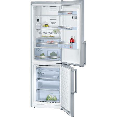 BOSCH KGN36HI32 Kombinált hűtőszekrény