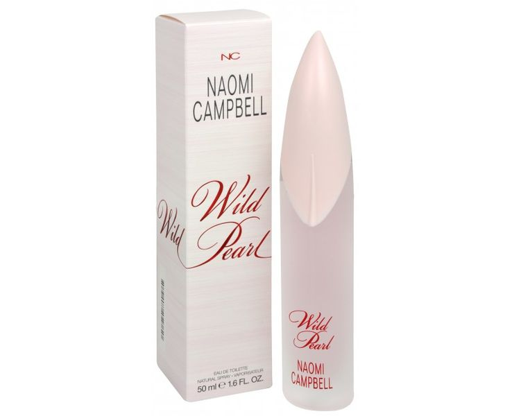 Naomi Campbell Wild Pearl - EDT 15 ml